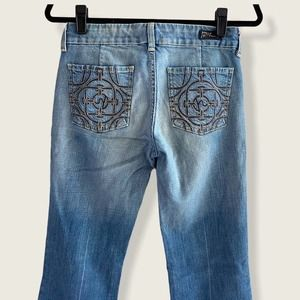 Citizens of Humanity Jeans Faye Wide Leg 27